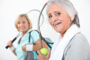 exercising during and after menopause