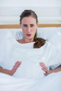 woman in labor: All About Women Pregnancy and Prenatal Care blog