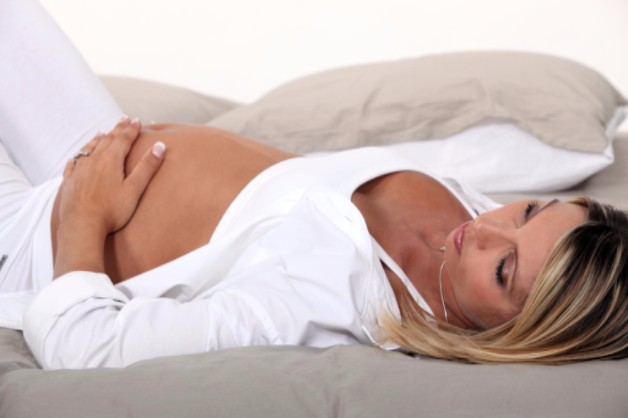 understanding Braxton Hicks contractions