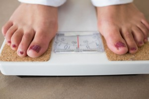 feet on a scale: All About Women Women's Health Awareness blog