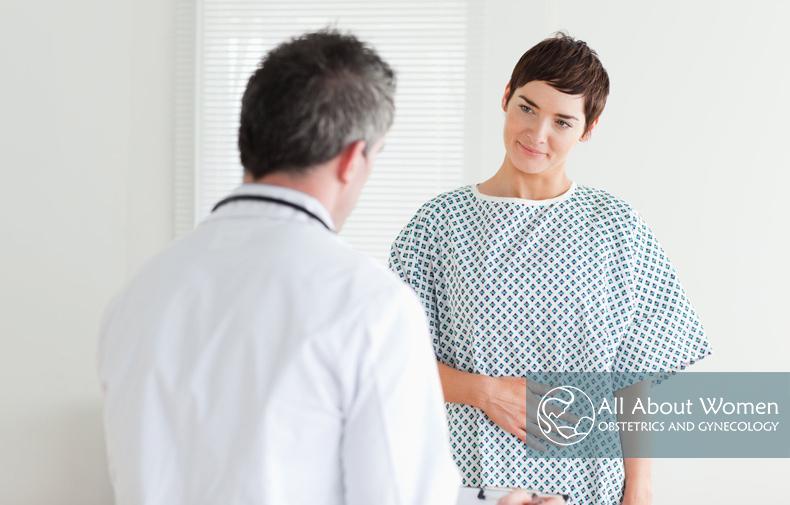 heavy menstrual bleeding treatment