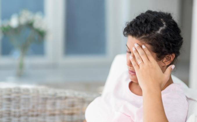 recovering from miscarriage