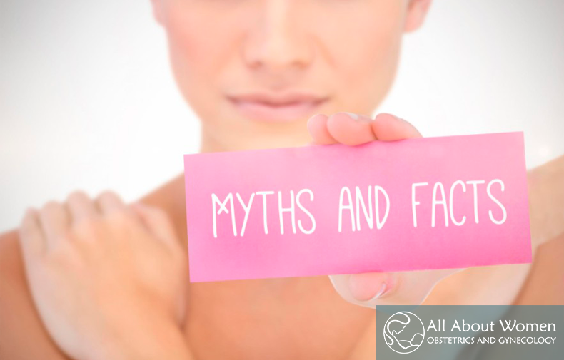 epidural myths and facts