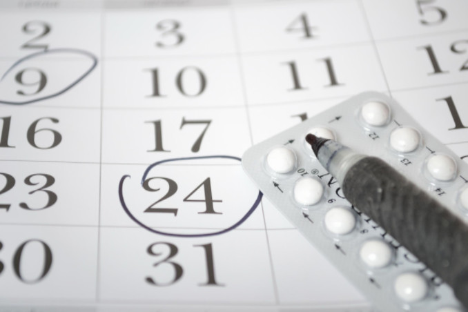 what to do if you forget birth control