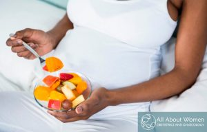 choosing immune-boosting foods during pregnancy