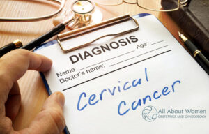 cervical health awareness