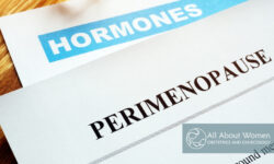 Understanding the Causes and Symptoms of Perimenopause