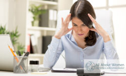 Stress Awareness Month: How Stress Impacts a Woman's Health