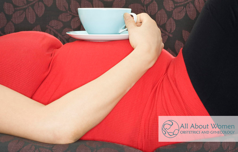 safe drinks during pregnancy