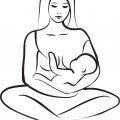 Happy National Breastfeeding Month!