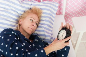 Maintaining Your Mental Health through Menopause