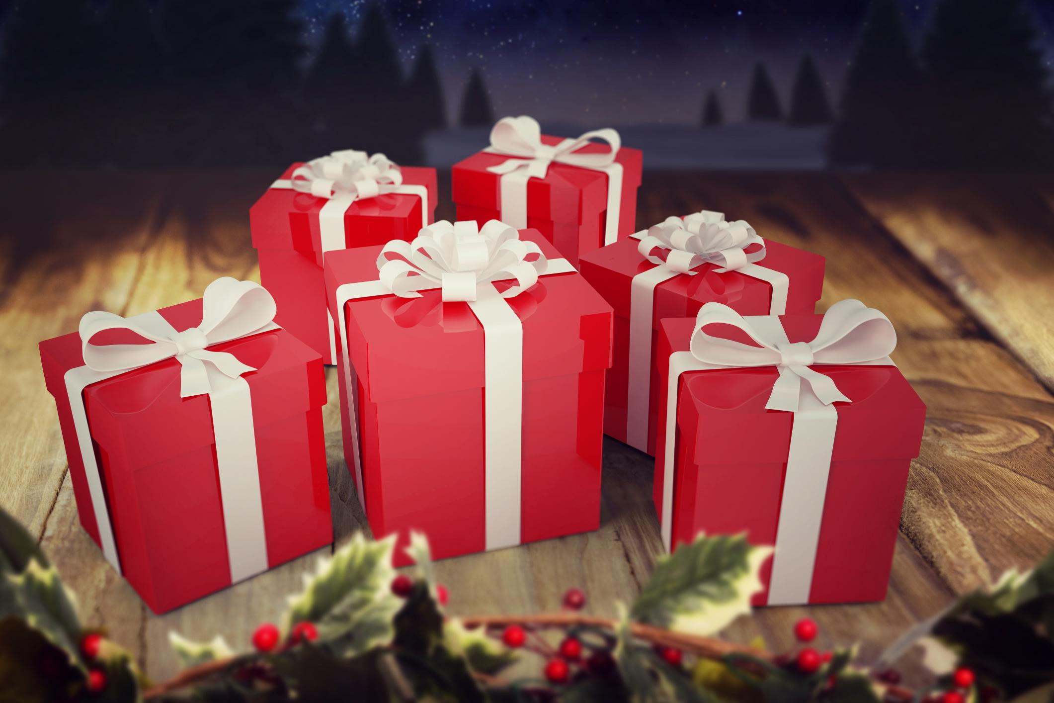 Gifts Of Health This Holiday Season