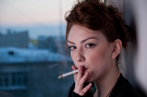 What Does Smoking do to a Woman's Body?