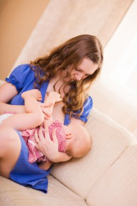 New Study Reveals Breastfeeding May Help Lower Cancer Recurrence